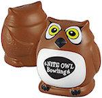 Owl Stress Balls